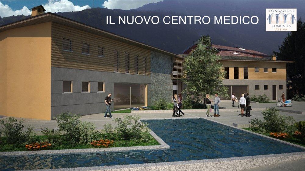 il nuovo Centro Medico